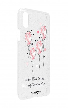 Cover Huawei P20 PRO - Red Hood Girl