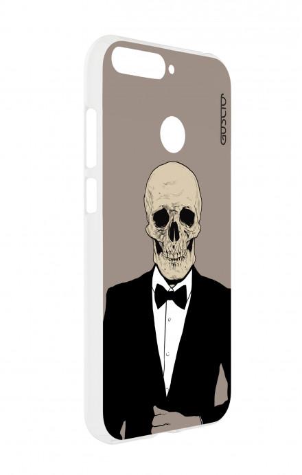 Cover TPU Apple iPhone 7/8  - Peonie