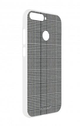 Cover Universal Casebook size7 - Scritte in bianco e nero
