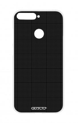 Cover Asus Zenfone4 ZE554KL - B&W Panda