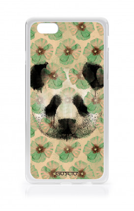 Cover Apple iPhone 7/8  - Flower Panda