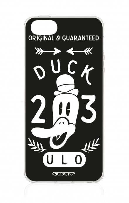 Cover Apple iPhone 5/5s/SE - Duck Ulo