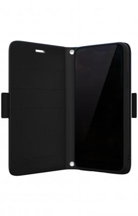 Cover Bicomponente Samsung S9Plus - Zebre bianconere