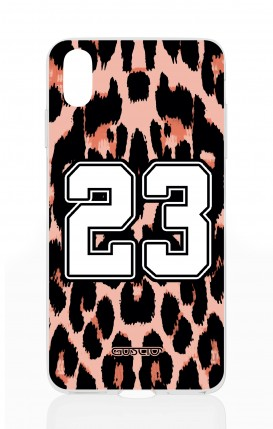 Cover Apple iPhone XS MAX - 23 Animalier