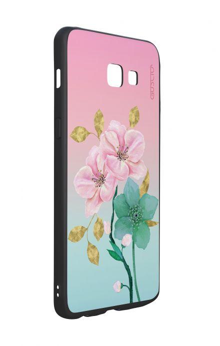 Cover Bicomponente Samsung A6 Plus WHT - Rossetti