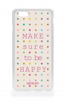 Cover Apple iPhone 7/8 - felicità assicurata