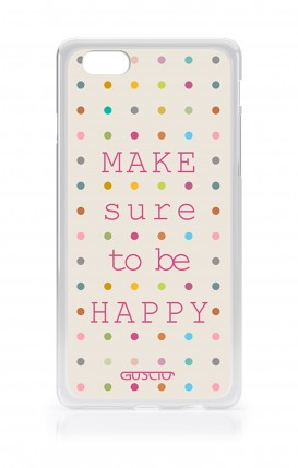 Cover Apple iPhone 7/8 - Make Sure to be Happy
