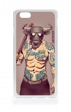 Cover Apple iPhone 7/8 - Bull