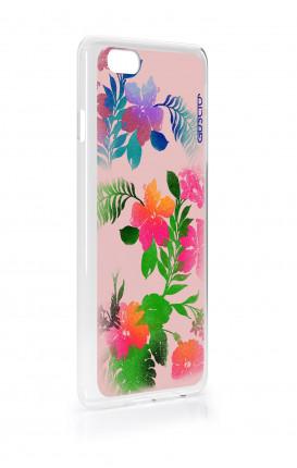 Cover Bicomponente Apple iPhone XR - Volo di farfalle
