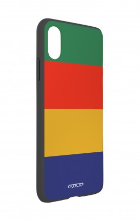 Cover Apple iPhone 7/8 Plus TPU - Mani a cuore