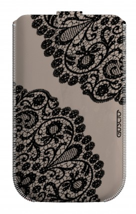 Cover Pouch Size L - Pizzo