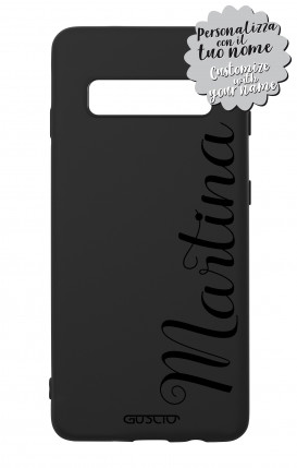 Case STAND Apple iph6/6s - Logo