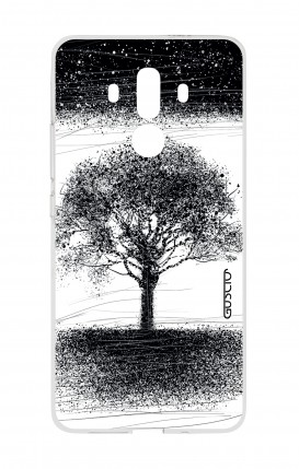 Cover HUAWEI Mate 10 PRO - INK Tree
