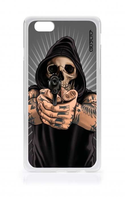Cover TPU Apple iPhone 7/8 Plus - Mani in alto