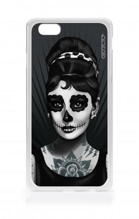 Cover Apple iPhone 7/8 Plus TPU - Audrey Calavera
