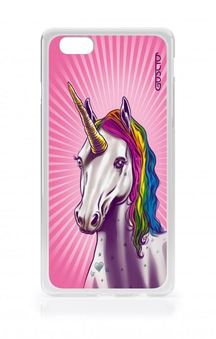 Cover Apple iPhone 7/8 Plus TPU - Magic Unicorn
