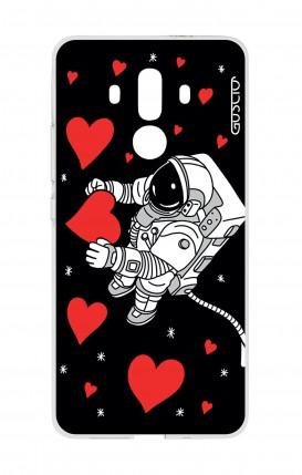 Cover HUAWEI Mate 10 PRO - L'amore nello spazio
