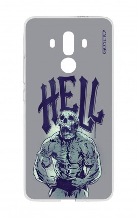 Cover HUAWEI Mate 10 PRO - Hell
