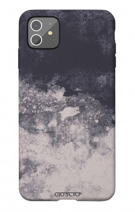 1. Cover Soft Touch Apple iPhone 11 - Mineral Grey