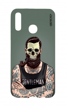 Cover Huawei P20Lite - Another Gentleman
