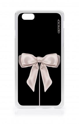 Cover Apple iPhone 7/8 Plus TPU - Fiocco di raso