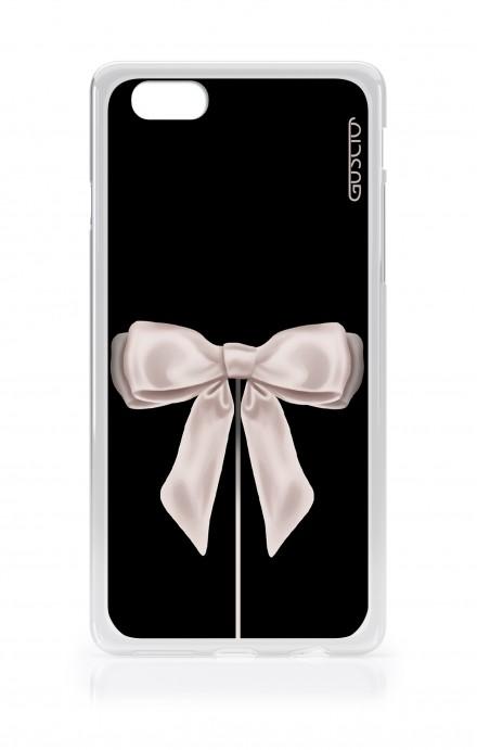 Cover TPU Apple iPhone 7/8 Plus - Fiocco di raso