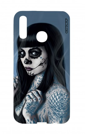 Cover Huawei P20Lite - Mexicana