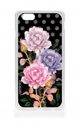 Cover Apple iPhone 7/8 Plus TPU - Bouquet Pois