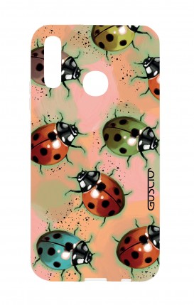Cover Huawei P20Lite - Lady bugs