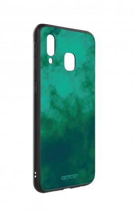 Cover Samsung J6 - Used America Flag