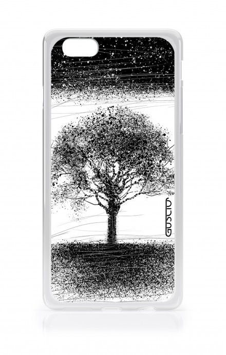 Cover Apple iPhone 7/8 Plus TPU - INK Tree