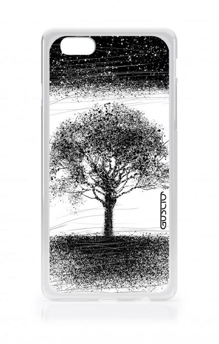 Cover TPU Apple iPhone 7/8 Plus - Albero della vita nuovo
