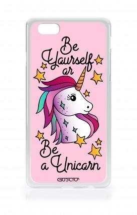 Cover Apple iPhone 7/8 Plus TPU - Be a Unicorn