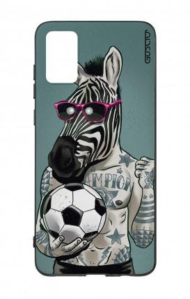 Cover TPU Samsung Galaxy S9 Plus - Mastino Rap