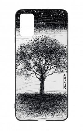 Cover Bicomponente Samsung A41 - Albero della vita nuovo
