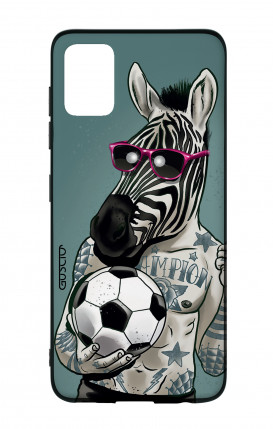 Cover Bicomponente Apple iPhone 11 - Old school tattoo rose