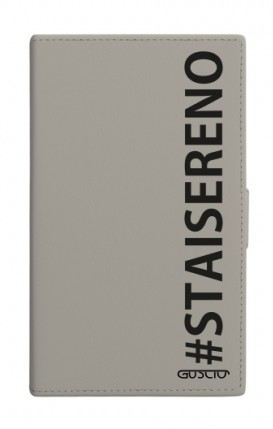 """Cover Universal Casebook MEDIUM for 4.7""""-5.1'' display - #STAISERENO"""
