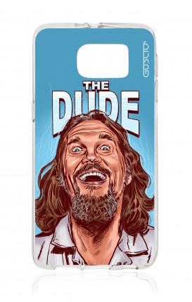 Cover TPU Samsung Galaxy S6 - The Dude