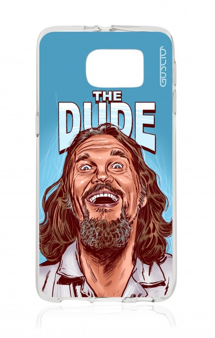 Cover Samsung Galaxy S6  - The Dude
