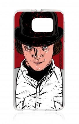 Cover Samsung Galaxy S6 - Alex