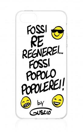 Cover Apple iPhone 5/5s/SE - ...Popolerei...