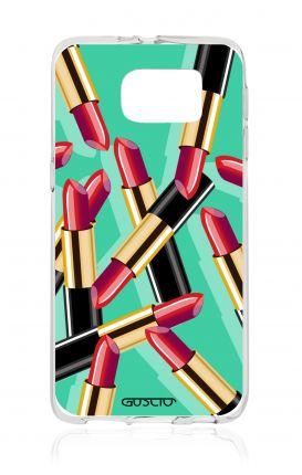 Cover TPU Samsung Galaxy S6 - Rossetti