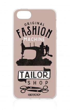 Cover Apple iPhone 5/5s/SE - Fashion Machine
