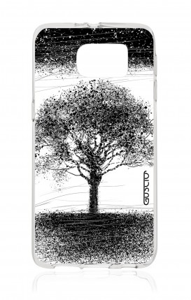 Cover Samsung Galaxy S6 - INK Tree