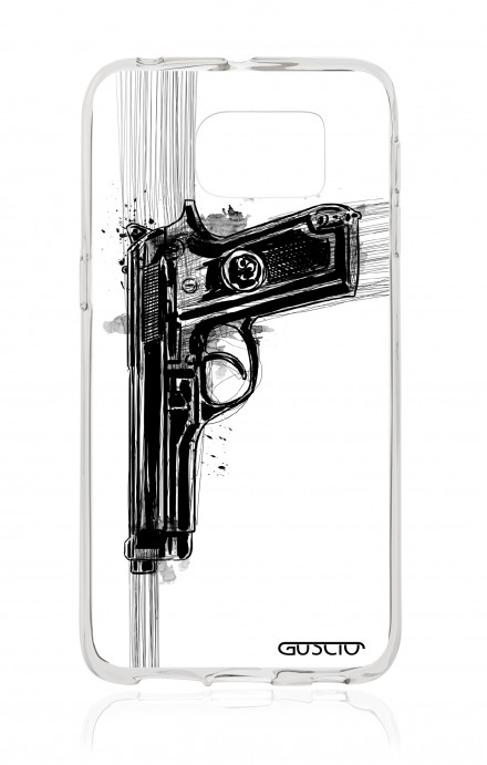 Cover Samsung Galaxy S6 Edge SM G925 - Beretta