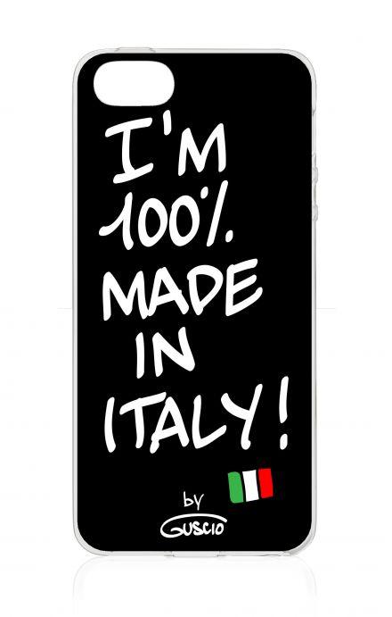 Cover Apple iPhone 5/5s/SE - 100% italiano