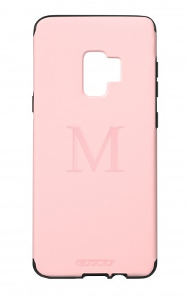 Cover Skin Feeling Samsung S9 PINK - Glossy_M