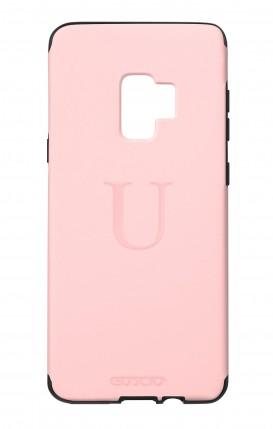 Cover Skin Feeling Samsung S9 PINK - Glossy_U