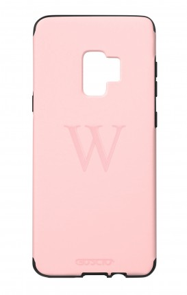 Cover Skin Feeling Samsung S9 PINK - Glossy_W