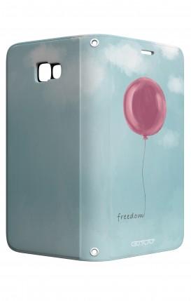 Case STAND Samsung A5 2017 - Freedom Ballon